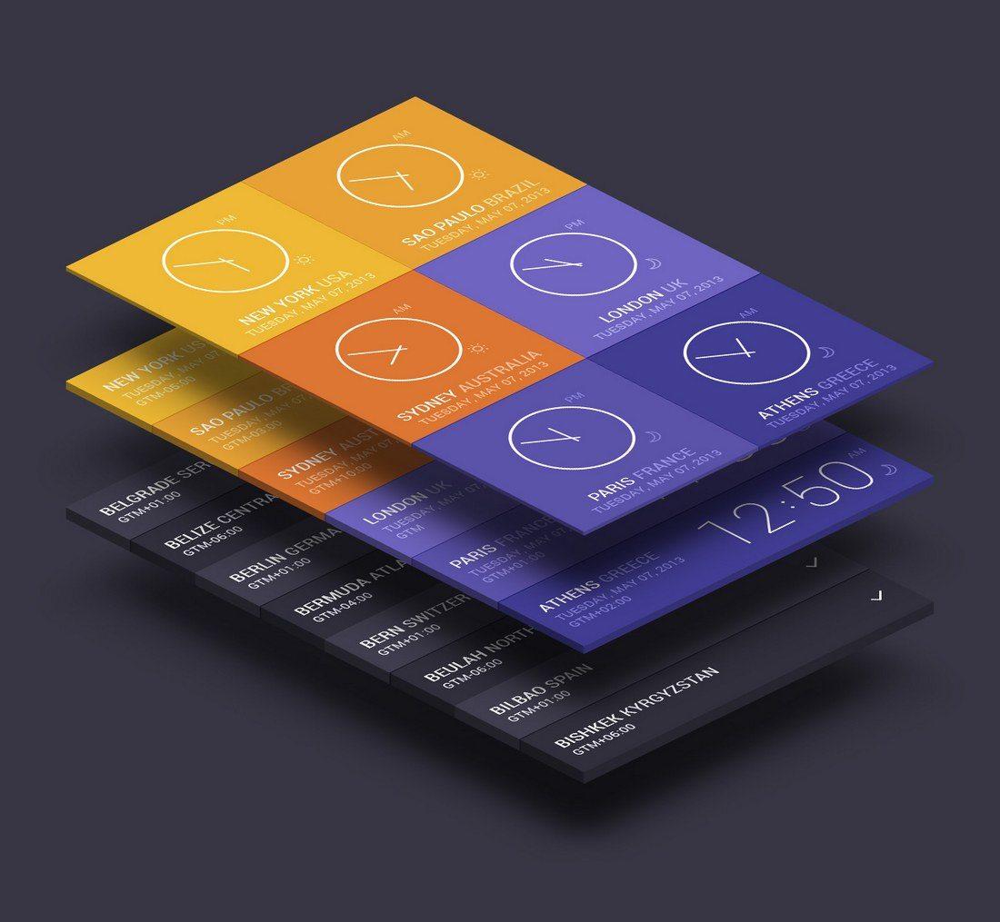 Multipurpose-Isometric-MockUp 30+ Best Isometric Mockup Templates design tips