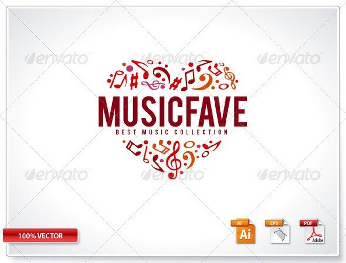 music-fave-logo
