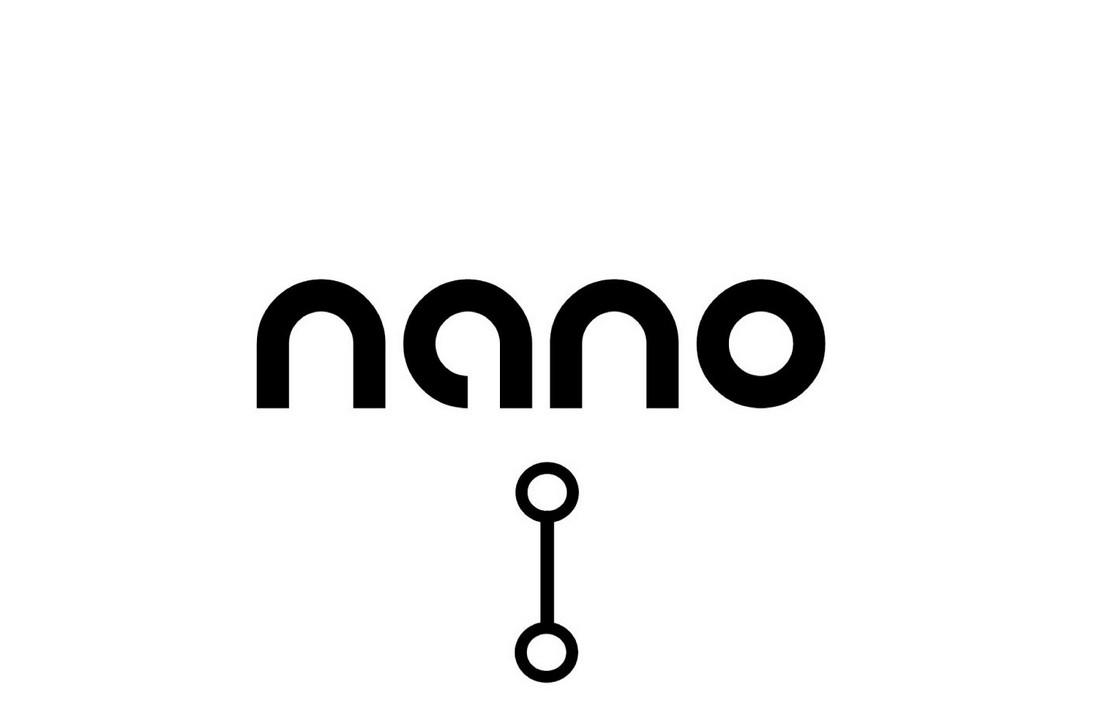 Nano - Free Futuristic Clean Font