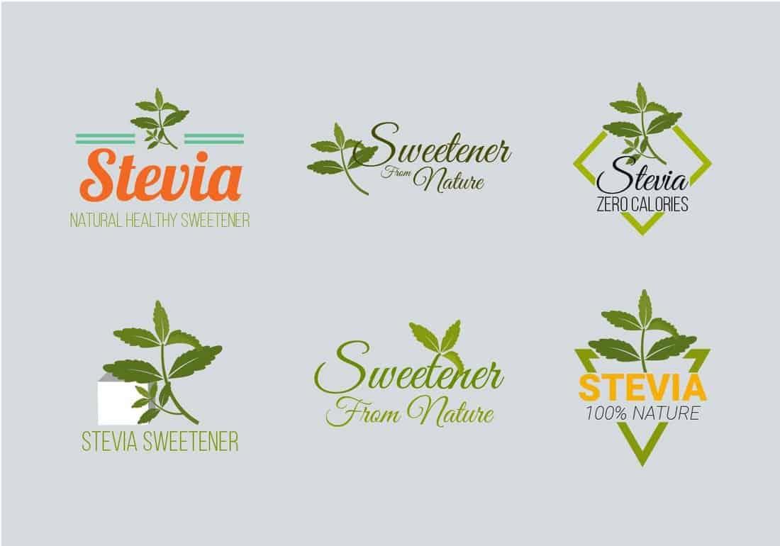 Nature-Botanical-Logo-Templates 20+ Best Free Logo Templates design tips