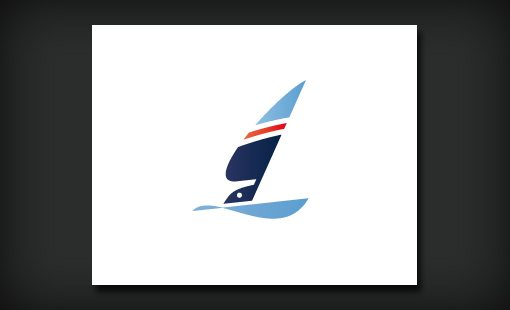 100 Nicely Designed Nautical Logos   Design Shack