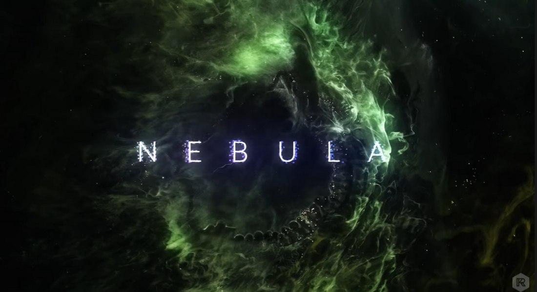 Nebula - 19 Free 4K Space Background Elements