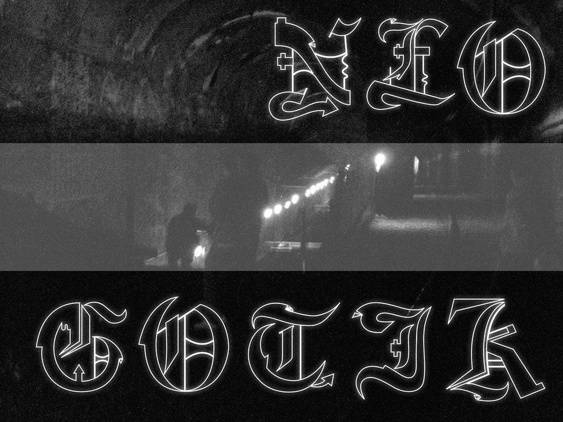 Neo-Gotik 35+ Best Blackletter Fonts design tips