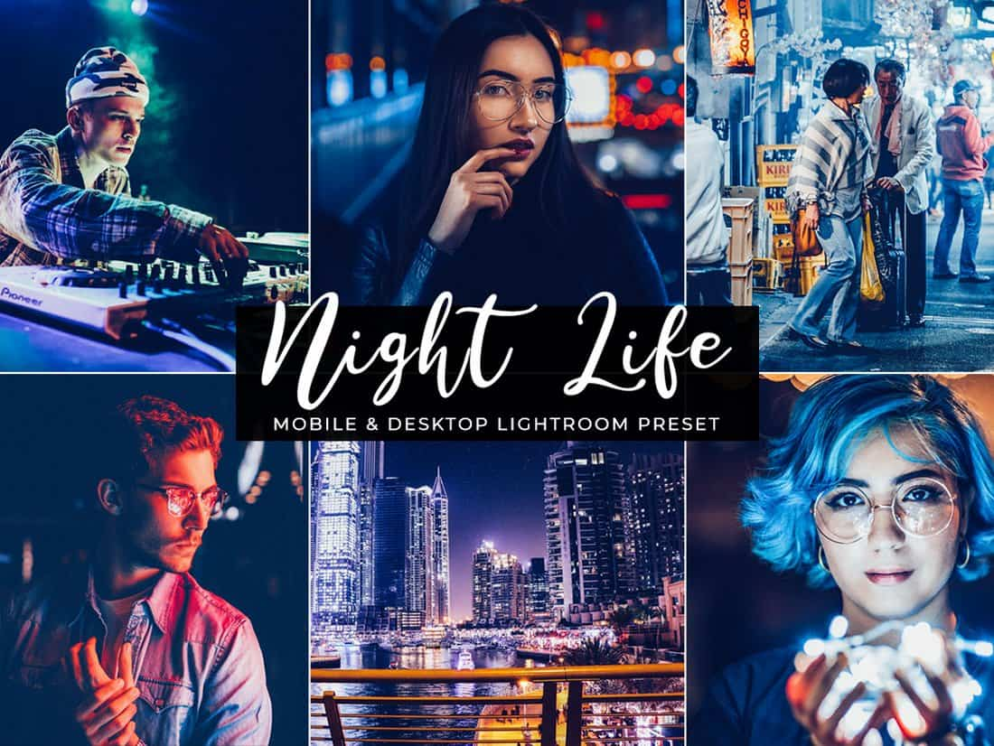 Night-Life-Free-Mobile-Desktop-Lightroom-Preset 50+ Best Free Lightroom Presets 2020 design tips