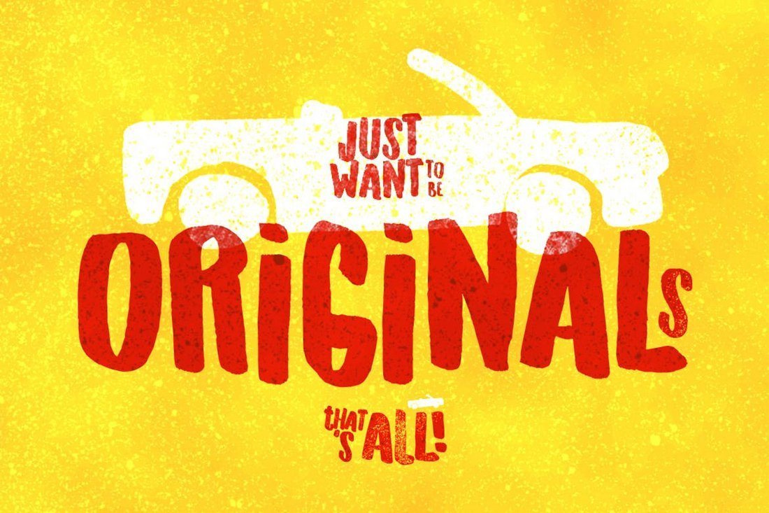 Originals-Poster-Font 30+ Best Fonts for Posters design tips
