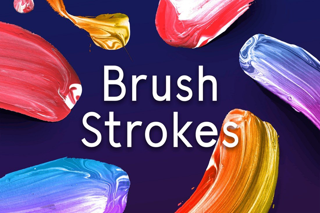 Paint-Brush-Strokes-for-Affinity-Designer 15+ Best Affinity Designer Brushes design tips