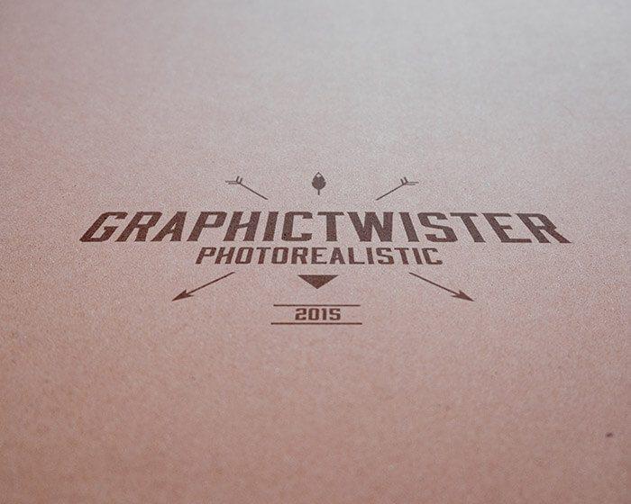 Paper-logo-MockUp 100+ Logo Mockup Templates (PSD & Vector) design tips