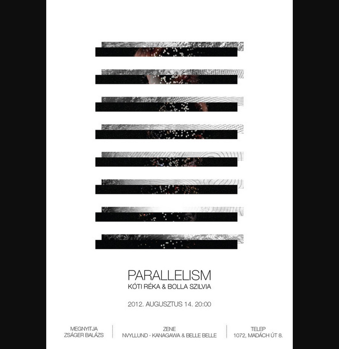 Parallelism poster