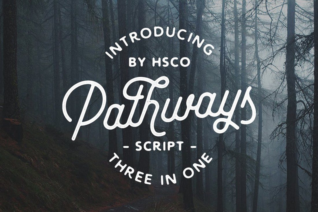 Pathways 25+ Best Monogram Fonts design tips