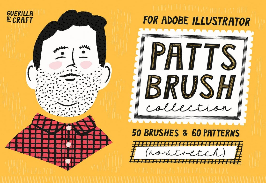 Patts Brush Collection Free Sample