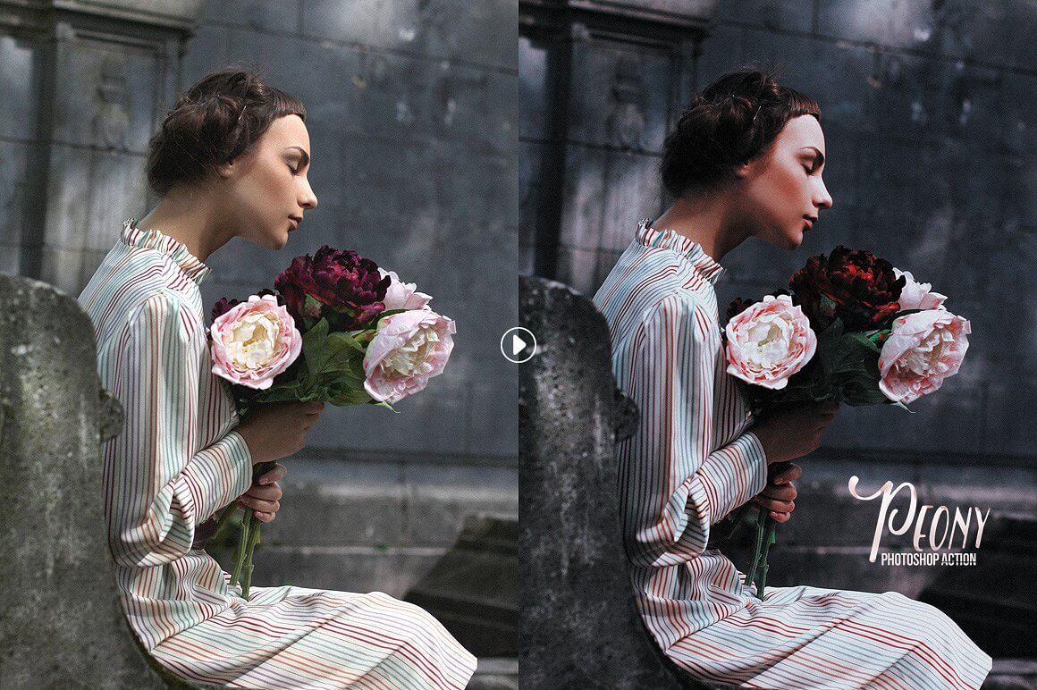 Peony-Photoshop-Action 40+ Best Photoshop Actions of 2018 design tips