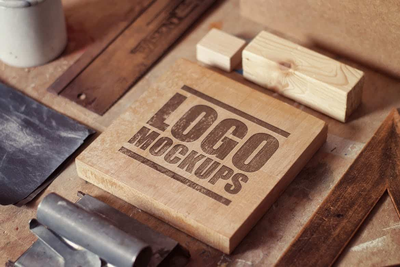 Perspective-Logo-Mockups 100+ Logo Mockup Templates (PSD & Vector) design tips