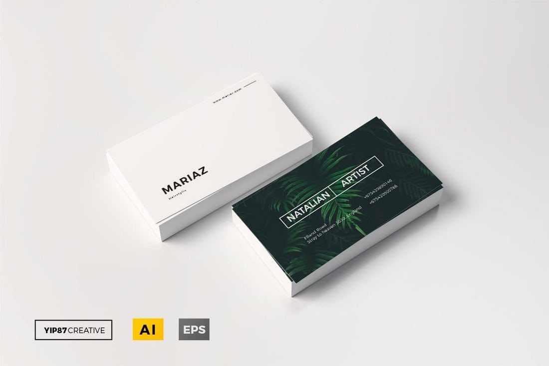 Photography business cards 20 templates ideas design shack photography business card accmission Choice Image