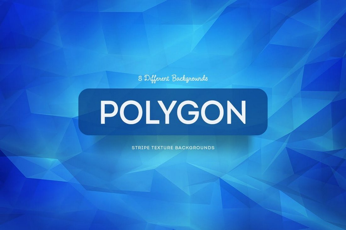 Polygon-Backgrounds 20+ Beautiful Geometric & Polygon Background Textures design tips