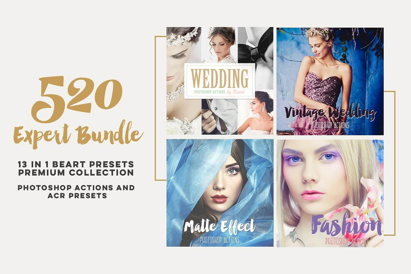 Premium-Photoshop-Actions-Bundle 40+ Best Photoshop Actions of 2018 design tips