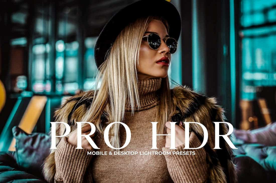 Pro-HDR-Collection-Lightroom-Presets-3 15+ Best HDR Lightroom Presets 2020 design tips  Inspiration