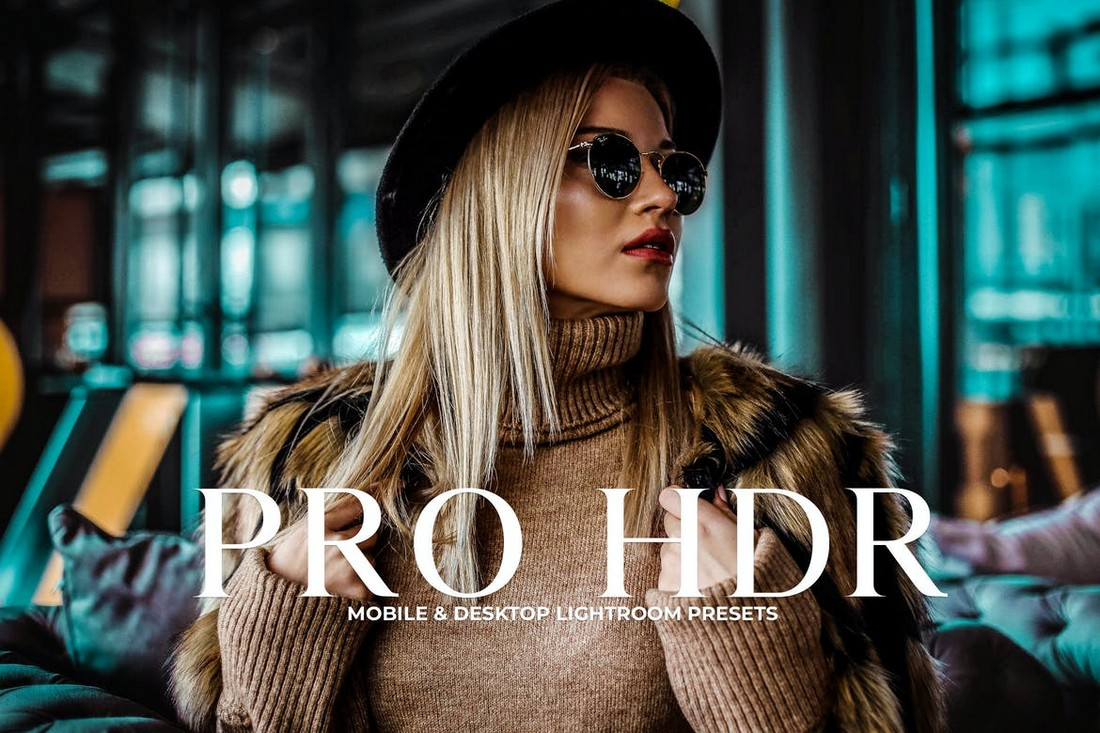 Pro-HDR-Collection-Lightroom-Presets-5 25+ Best Lightroom Presets for Instagram design tips