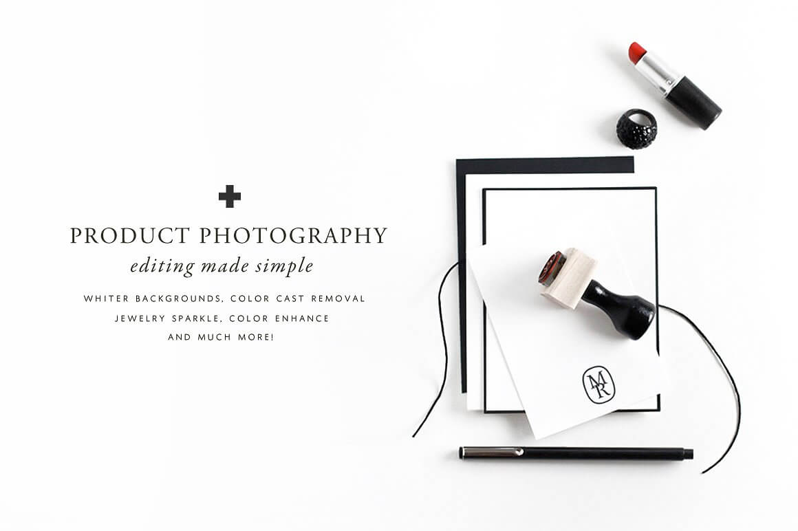 Product-Photography-Editing-Actions 40+ Best Photoshop Actions of 2018 design tips