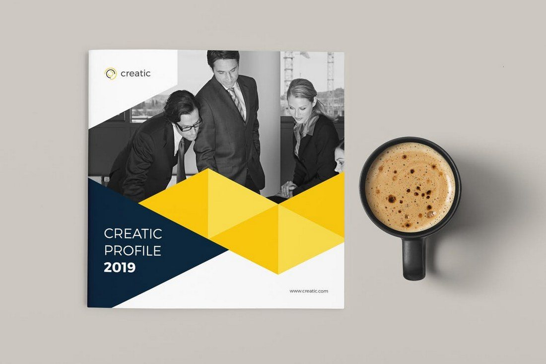 Professional-Business-Brochure-Template 40+ Best Microsoft Word Brochure Templates 2020 design tips  Inspiration|brochure|templates