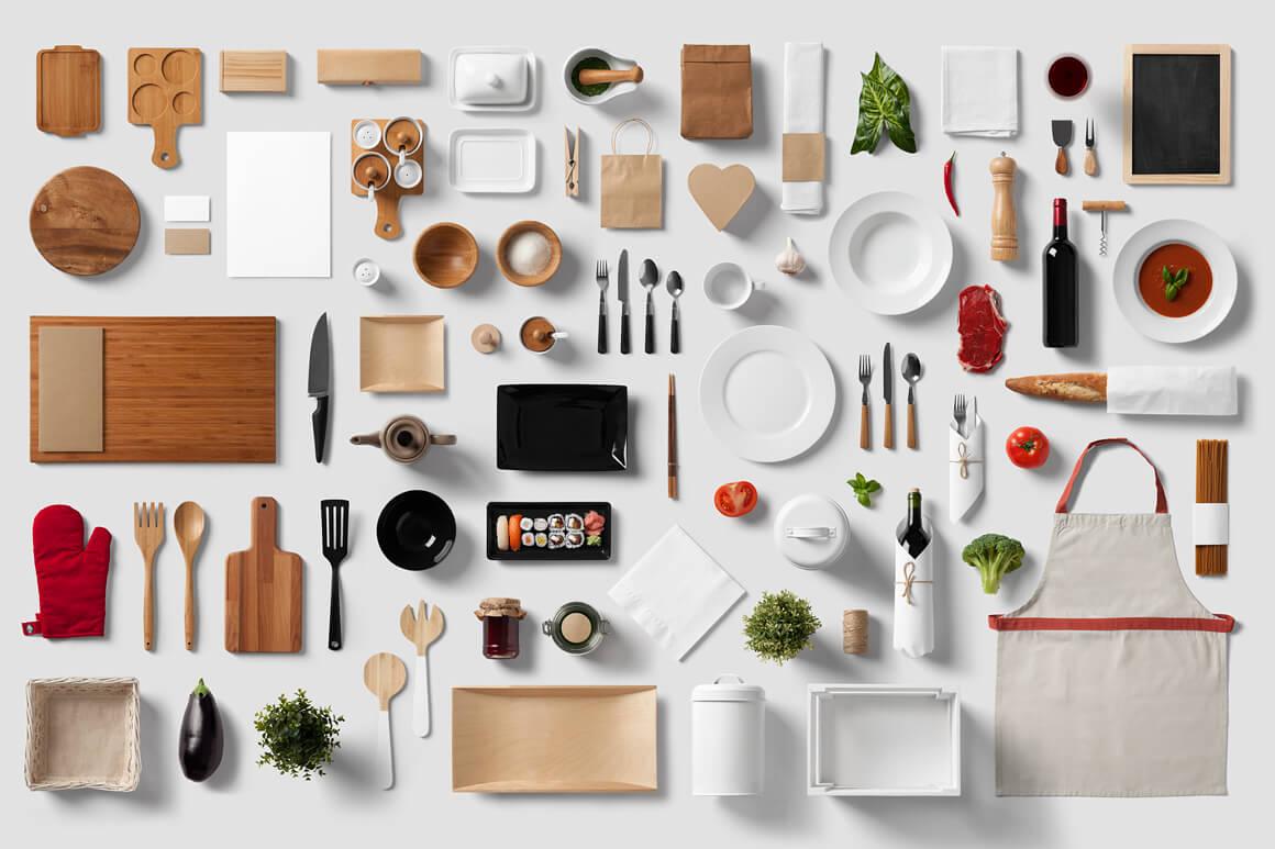 Restaurant-Food-Branding-Mock-Up