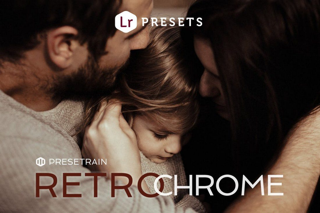 Retrochrome-Lightroom-Presets 50+ Best Lightroom Presets of 2020 design tips