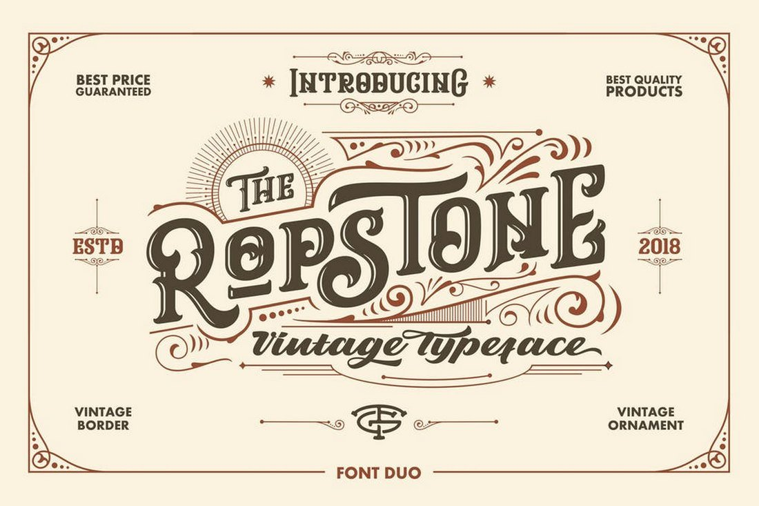 Download 50+ Best Slab Serif Fonts of 2020 | Design Shack