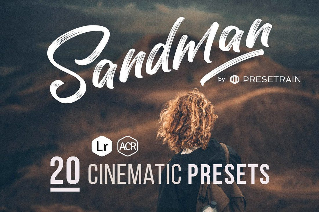 Sandman-Cinematic-ACR-Lightroom-Presets 50+ Best Lightroom Presets of 2020 design tips