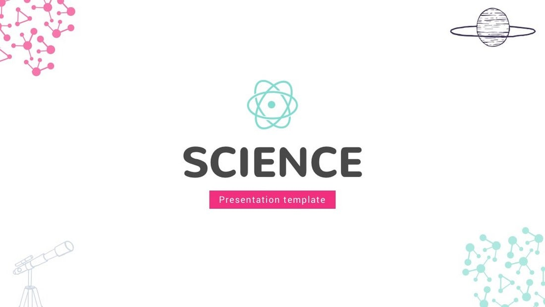 Science-Google-Slides-Theme 35+ Best Google Slides Themes & Templates 2019 design tips