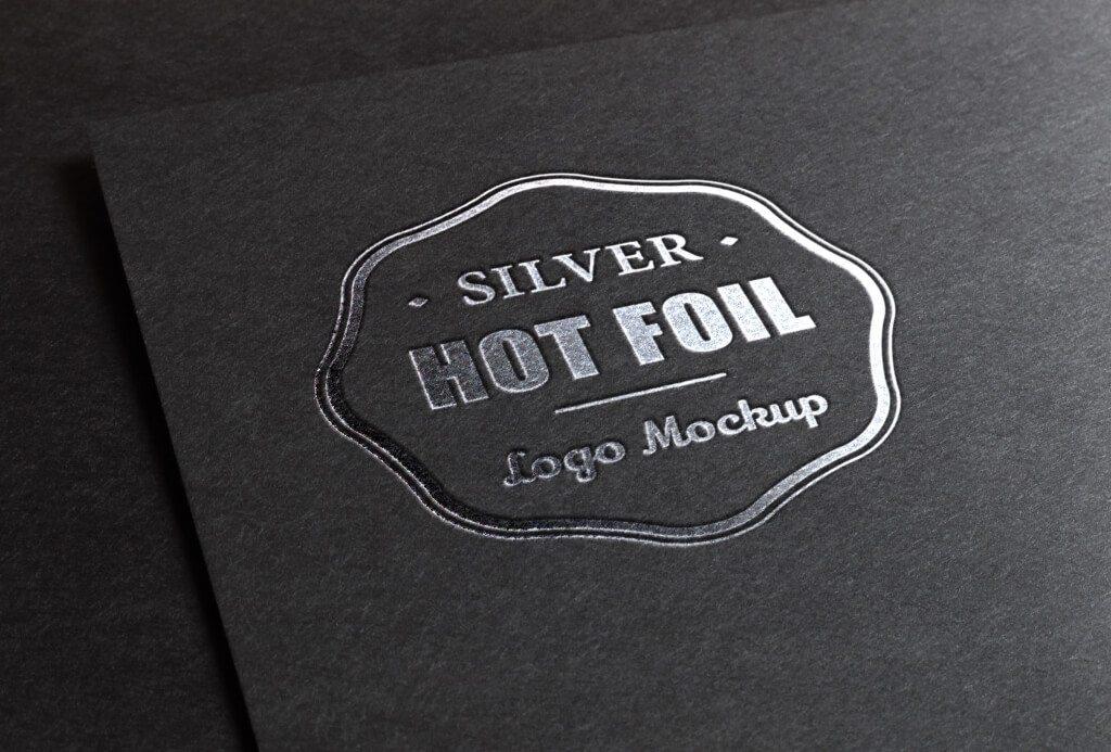 Silver-Stamping-Logo-MockUp-full-1024x693 100+ Logo Mockup Templates (PSD & Vector) design tips