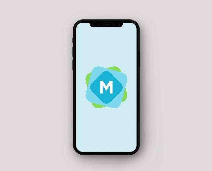 Simple-iPhone-X-Mockup-PSD 30+ Best iPhone X Mockups (PSD, AI & Sketch) design tips