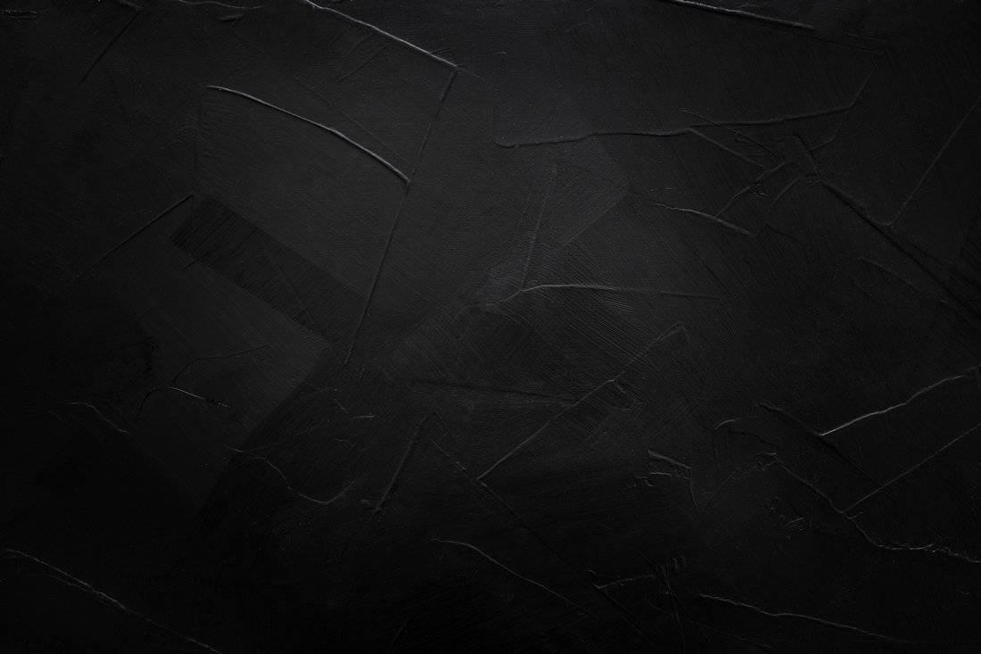 Slate Texture B&W Background