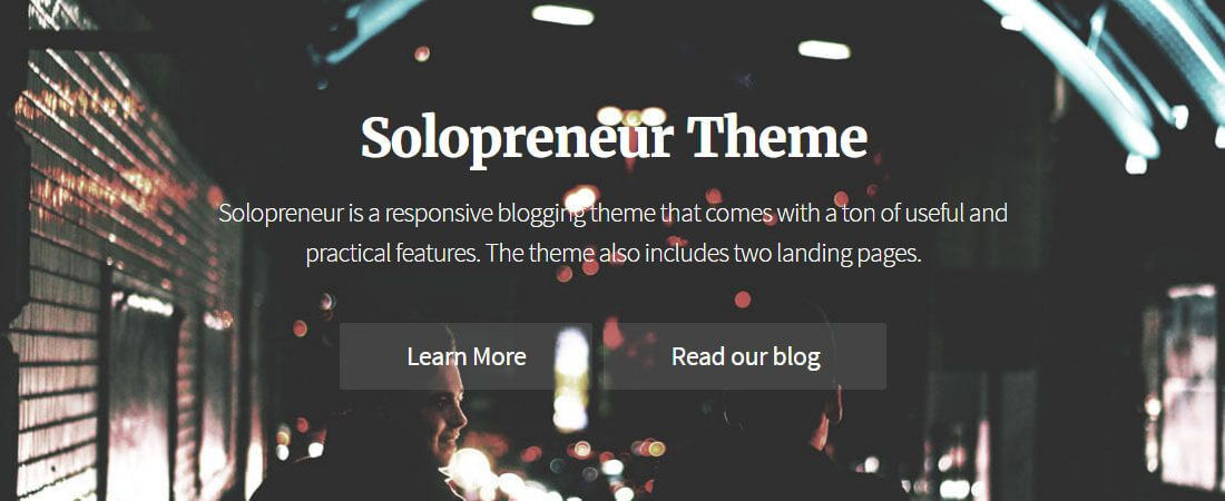 Solopreneur Review