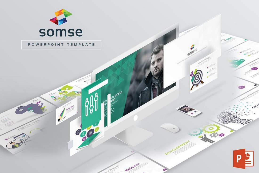 Somse-Powerpoint-Template 30+ Animated PowerPoint Templates (Free + Premium) design tips