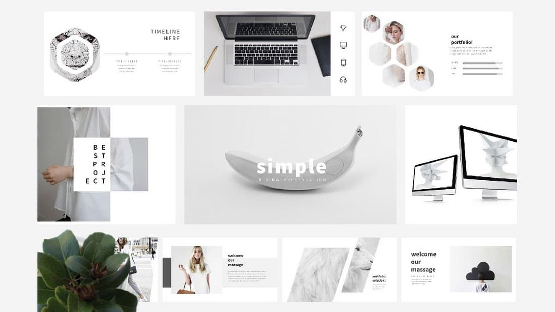 Stasia-Free-PowerPoint-Template 50+ Best Free PowerPoint Templates 2020 design tips