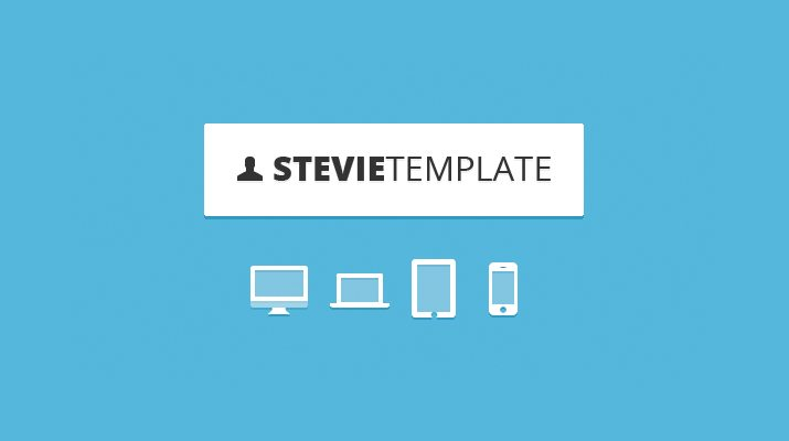 Stevie-Tumblr-Theme
