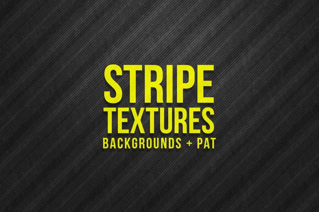 Stripe-Textures-Backgrounds 30+ Best Subtle Black & White Background Textures design tips