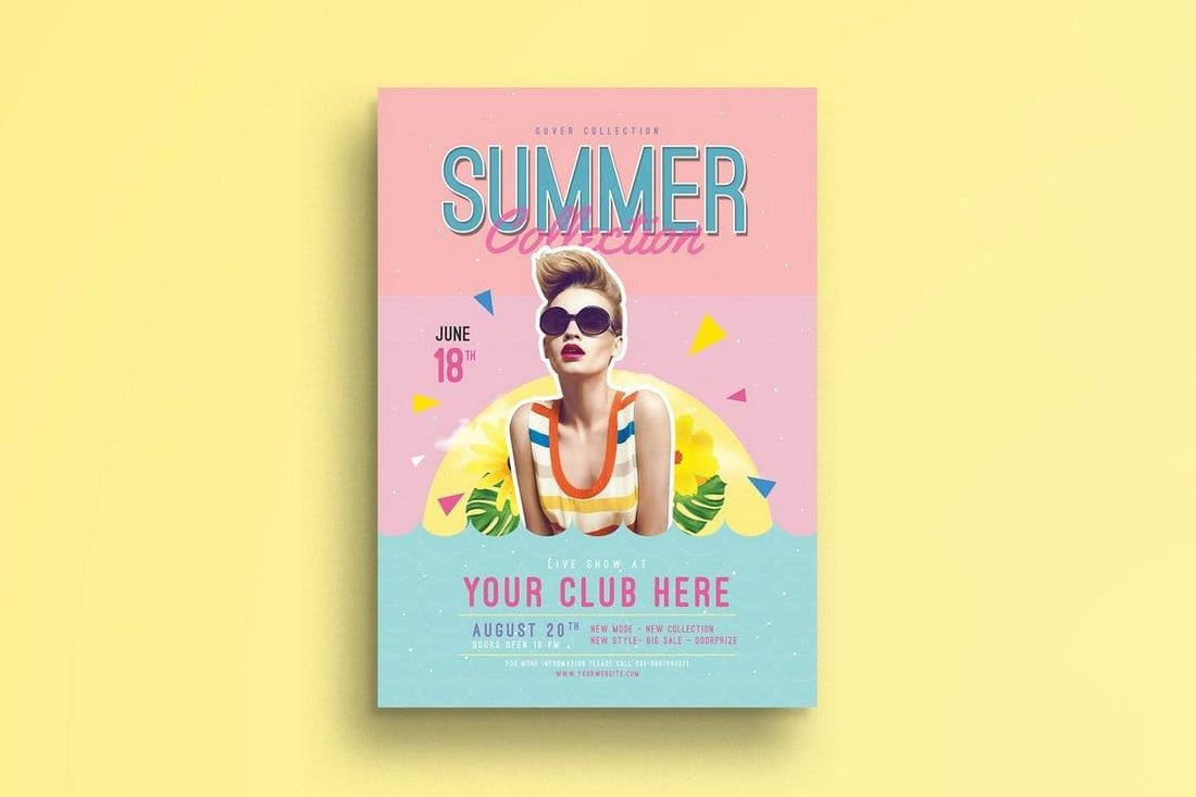 20+ Best Event Flyer Templates | Design Shack
