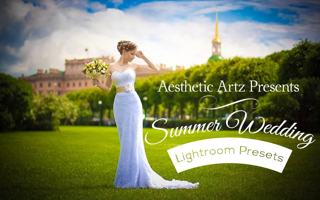 Summer-Wedding-Free-Lightroom-Preset 50+ Best Free Lightroom Presets 2020 design tips