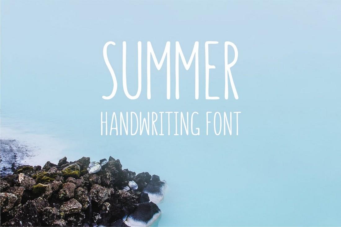 Summer 10+ Professional Monospaced Fonts for Designers design tips