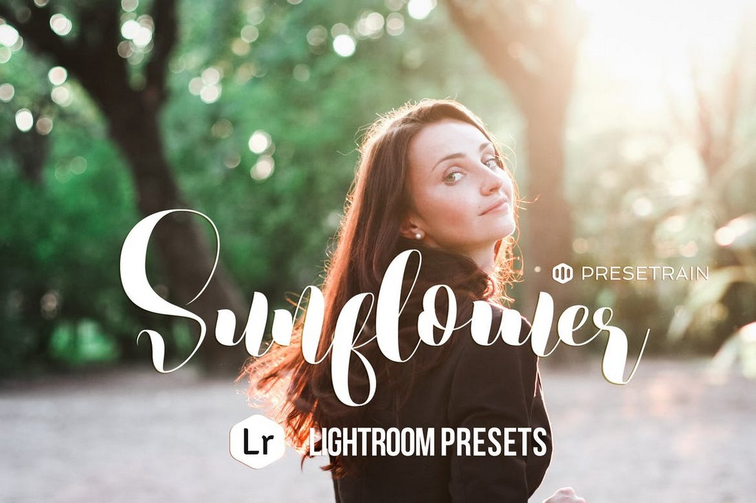 Sunflower-Lightroom-Presets-1 50+ Best Lightroom Presets for Portraits (Free & Pro) 2020 design tips