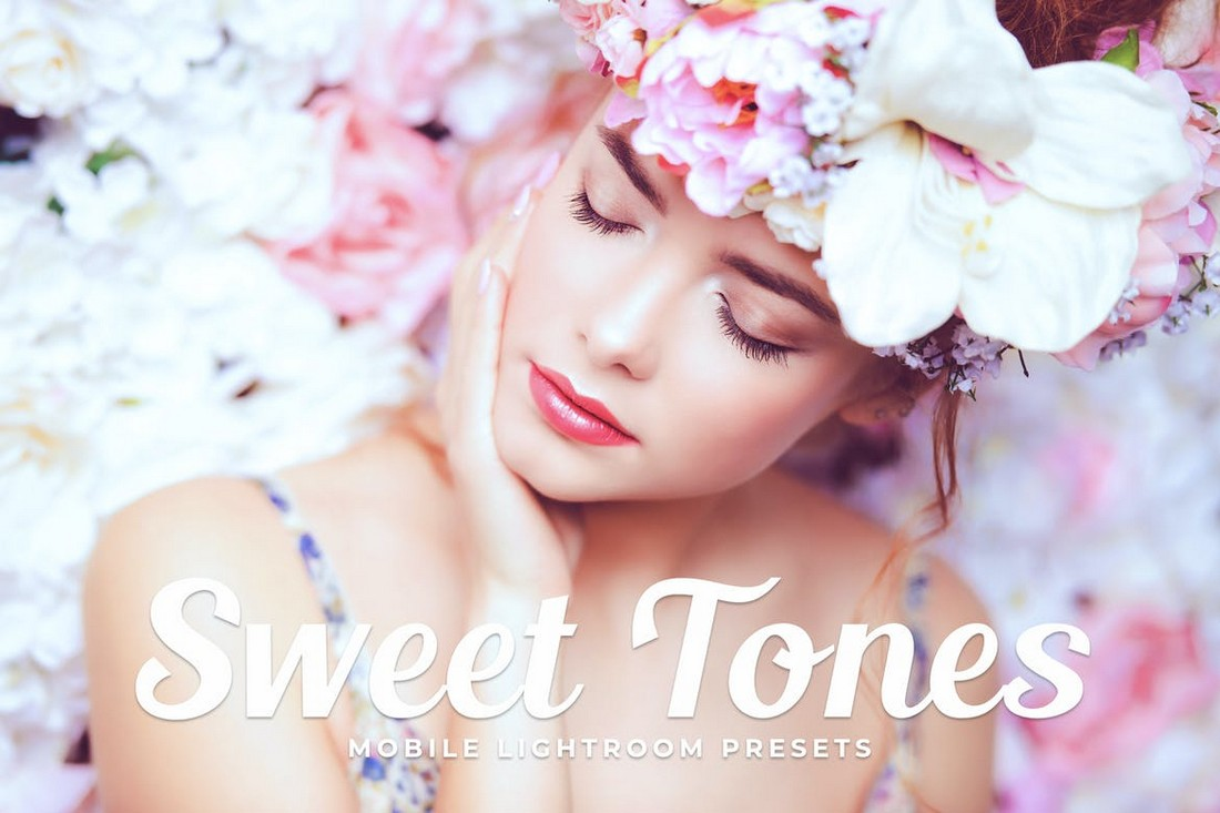 Sweet-Tones-Mobile-Lightroom-Presets 25+ Best Lightroom Presets for Instagram design tips
