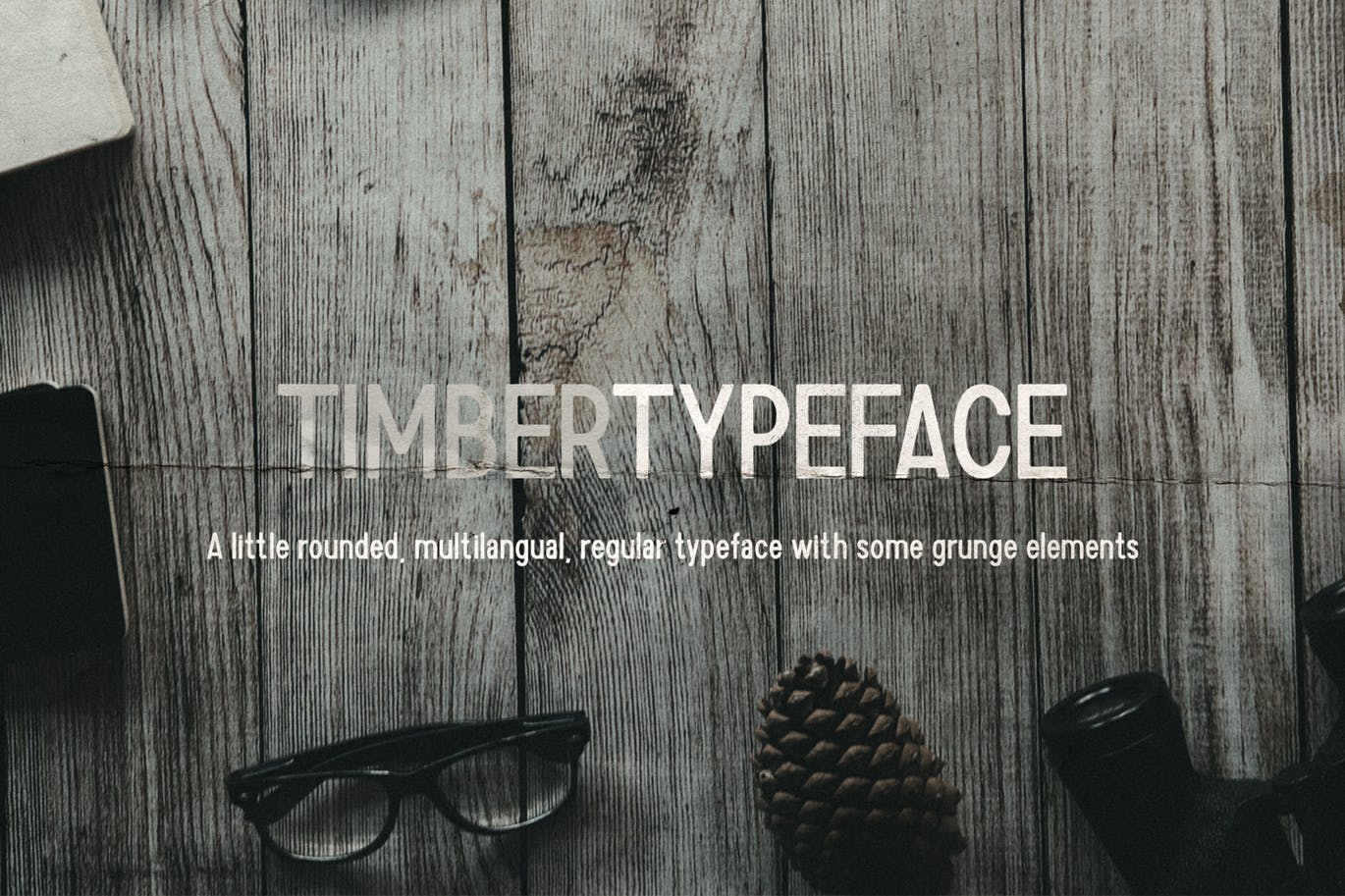 Timber-Typeface 40+ Best Condensed & Narrow Fonts of 2019 design tips