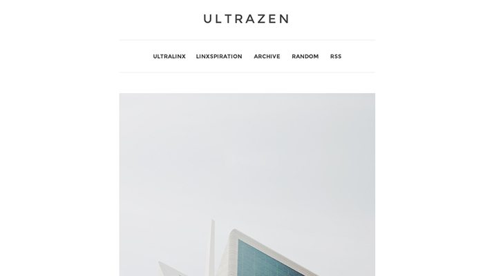 UltraZen-Free-Tumblr-Theme