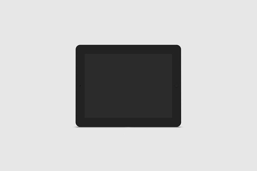 Untitled-13 100+ iPad Mockups: PSDs, Photos & Vectors design tips