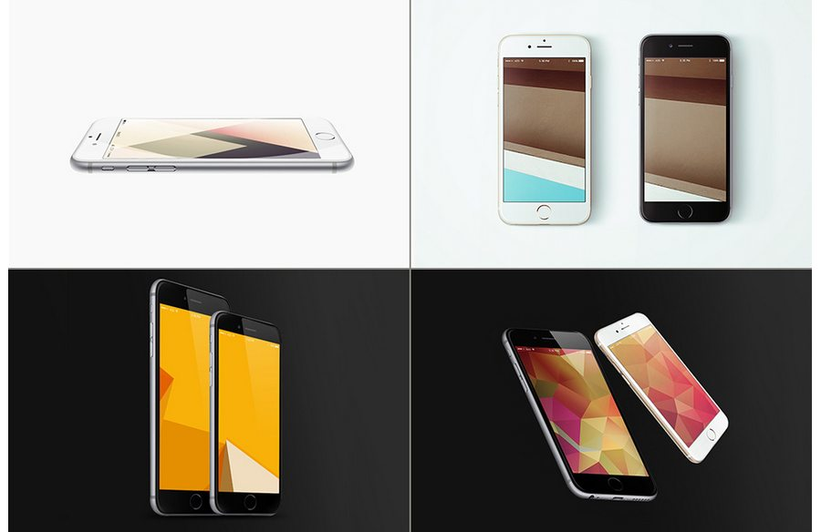 Untitled-22 100+ iPhone PSD & Vector Mockups design tips