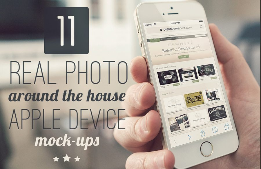 Untitled-26 100+ iPhone PSD & Vector Mockups design tips