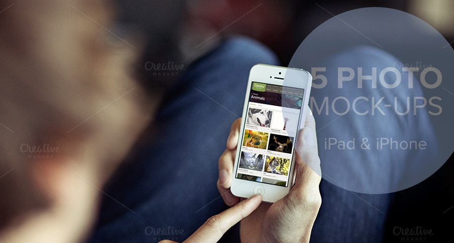 Untitled-31 100+ iPhone PSD & Vector Mockups design tips