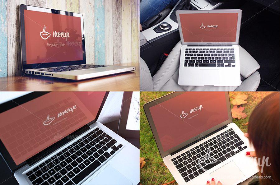 Untitled-34 100+ MacBook Mockup Templates (PSD & Vector) design tips