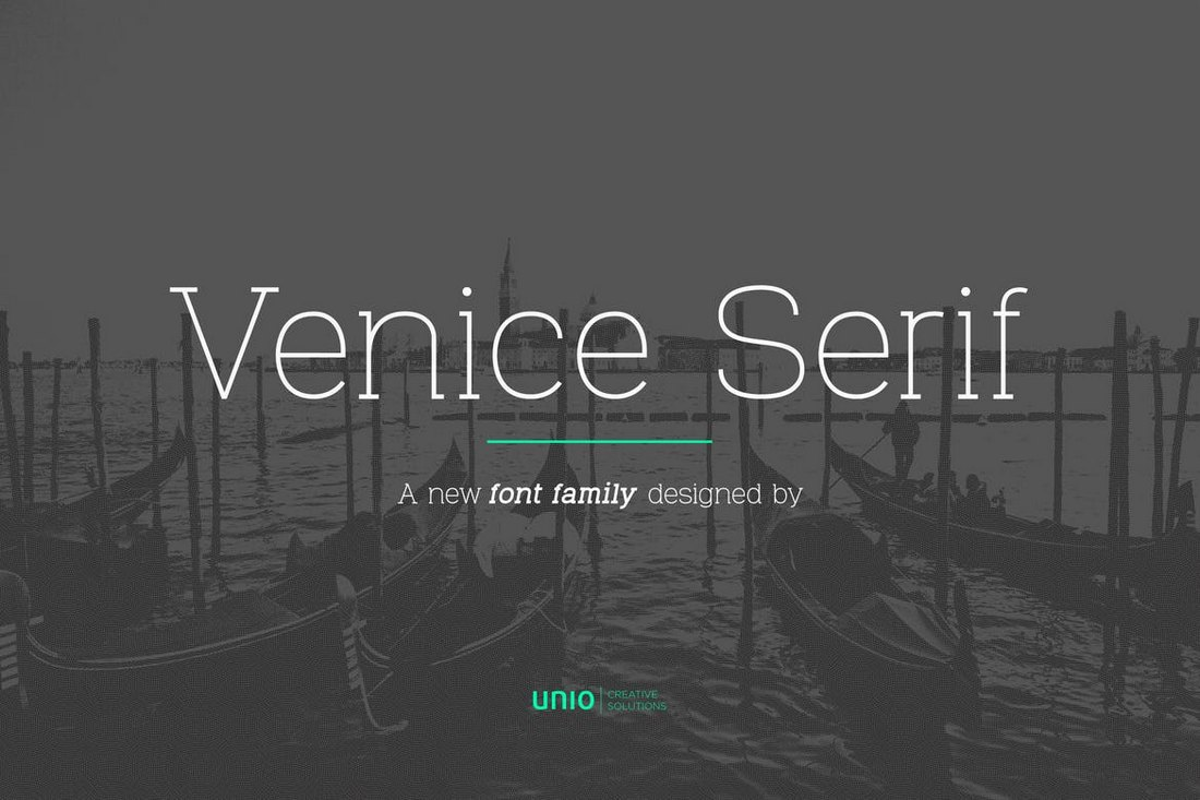 Venice-Serif-Font-Family 20+ Best Fonts for PowerPoint Presentations design tips