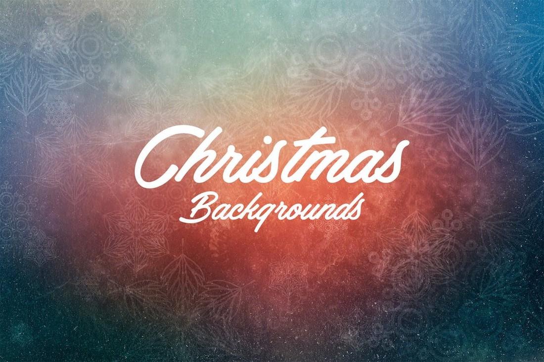 Vintage Christmas Backgrounds